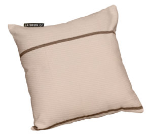 Cushion Habana Nougat square